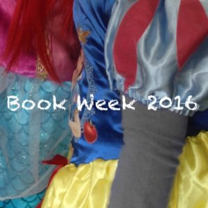 Book Week 16